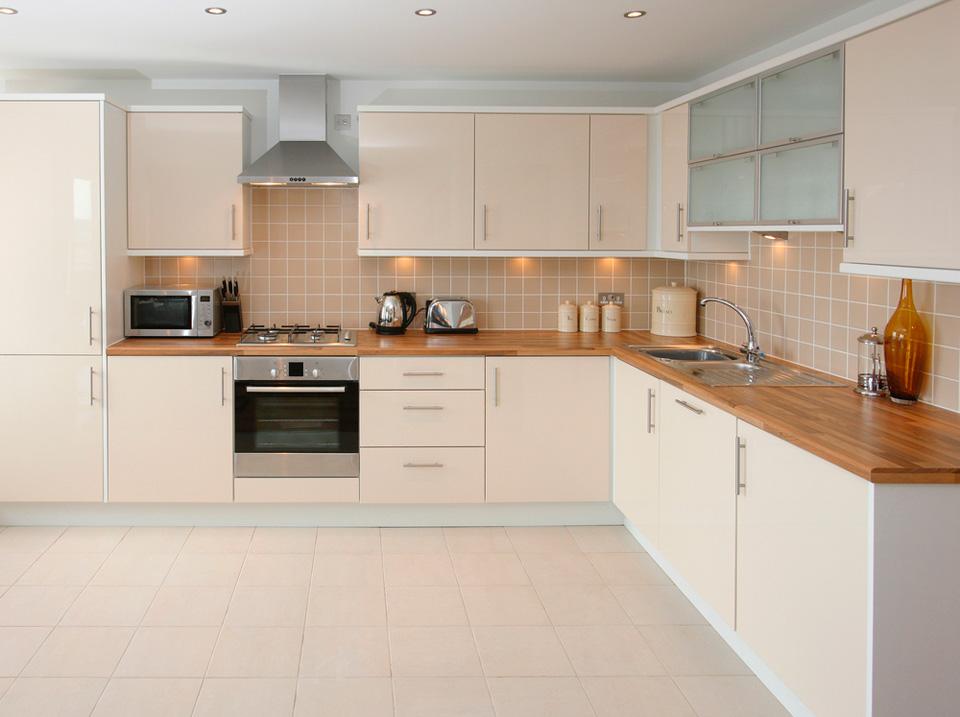 cocinas integrales,carpinteria residencial,corian,puertas de madera ...