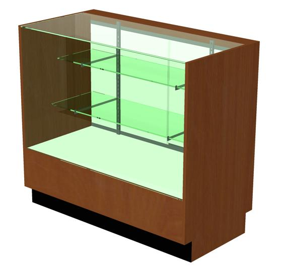 Vitrinas para centro comercial vitrina vitrinas - Imagenes de vitrinas de madera ...